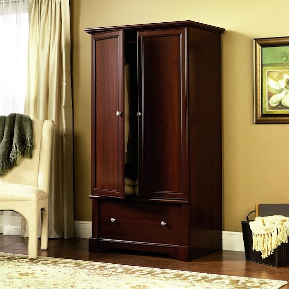 Some of The Best Options On The Armoire Closet