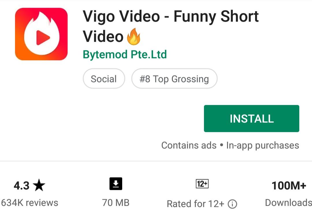 vigo video download for pc