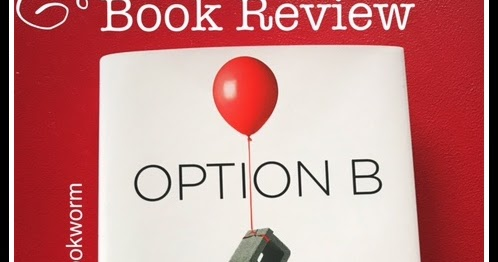 The Baking Bookworm: Option B: Facing Adversity, Building