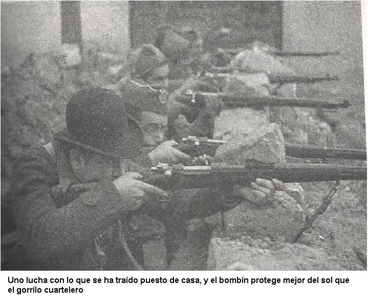 8a397db31d El partido se llamaría Falange Española Tradiconalista y de las Juntas de  Ofensiva Nacional Sindicalista (el