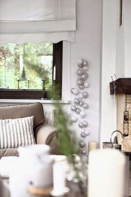 Jak pięknie urządzić mieszkanie. Aranżacje wnętrz, styl hampton, new england. Green Canoe, styl życia.