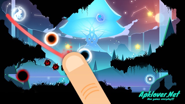 STELLAR FOX MOD APK unlimited money
