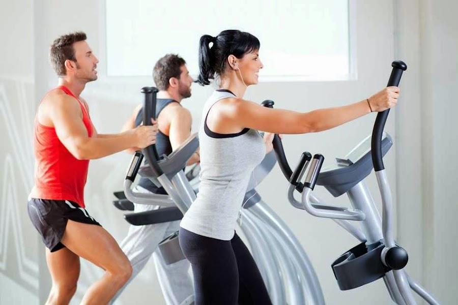 El ejercicio aeróbico para adelgazar