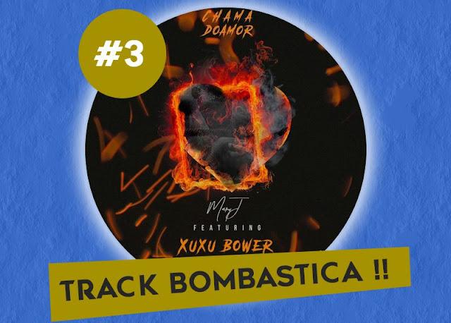 03. Mary J feat Xuxu Bower - Chama Do Amor