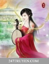 Vô Diệm Vương Phi