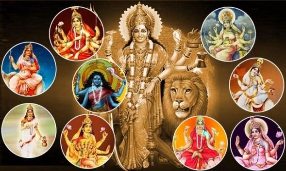 शेर को शक्ति, भव्यता, विजय का प्रतीक माना जाता है। मां दुर्गा की कृपा से भक्त को ये वरदान स्वतः प्राप्त हो जाते हैं। - Jai mata di