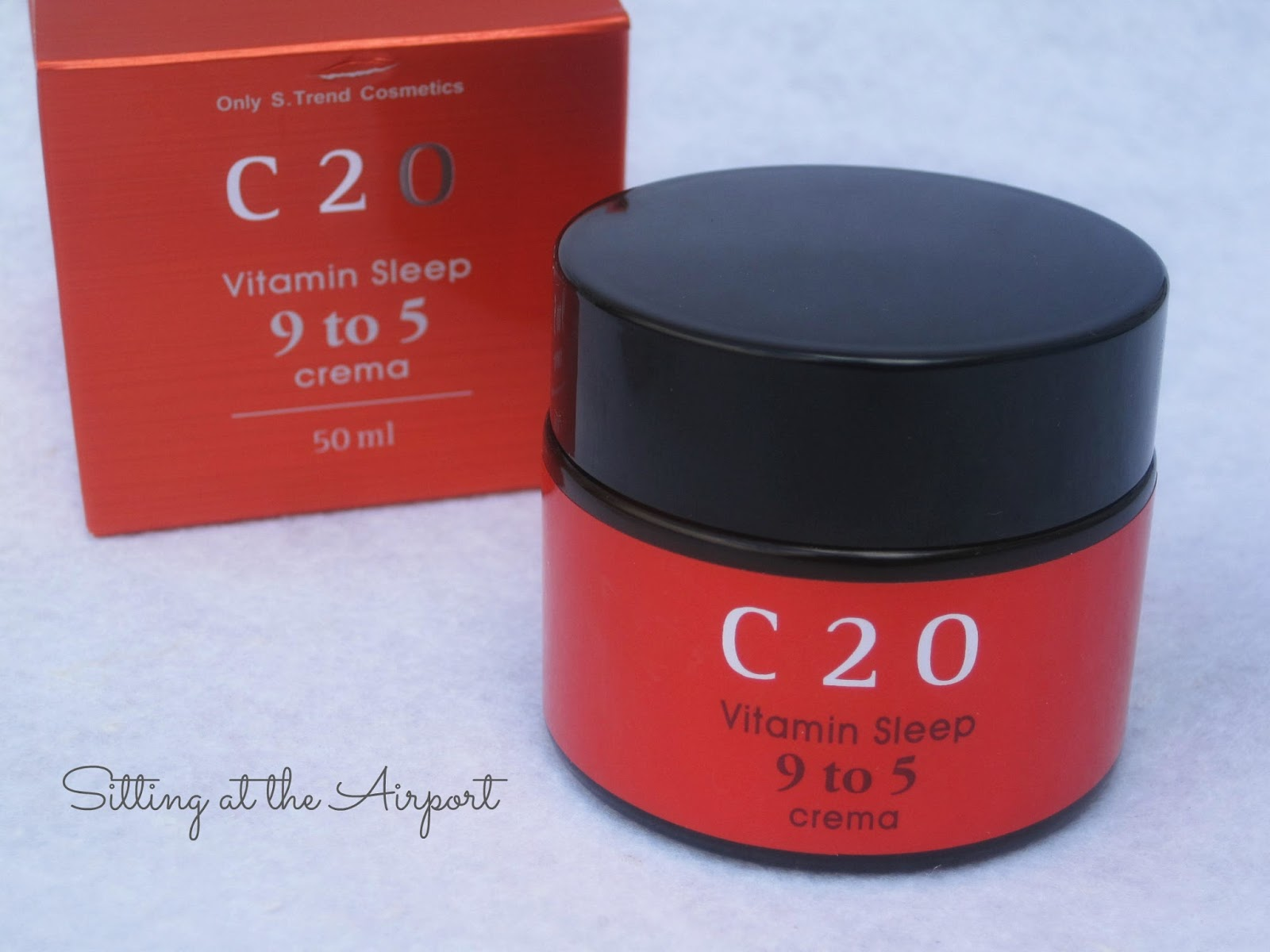 C20  Vitamin Sleep