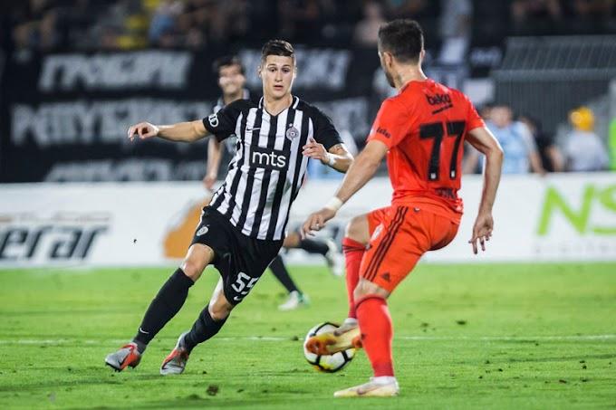 """Pantić: """"Partizan nema šta da se izgubi u revanš meču u Istanbulu!"""" (INTERVJU)"""