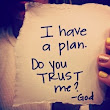 A Rough Guide To God's Plan
