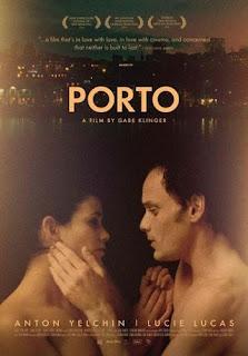 Porto - Poster & Trailer