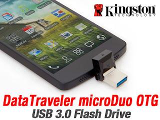 kingston microduo 3.0 16gb