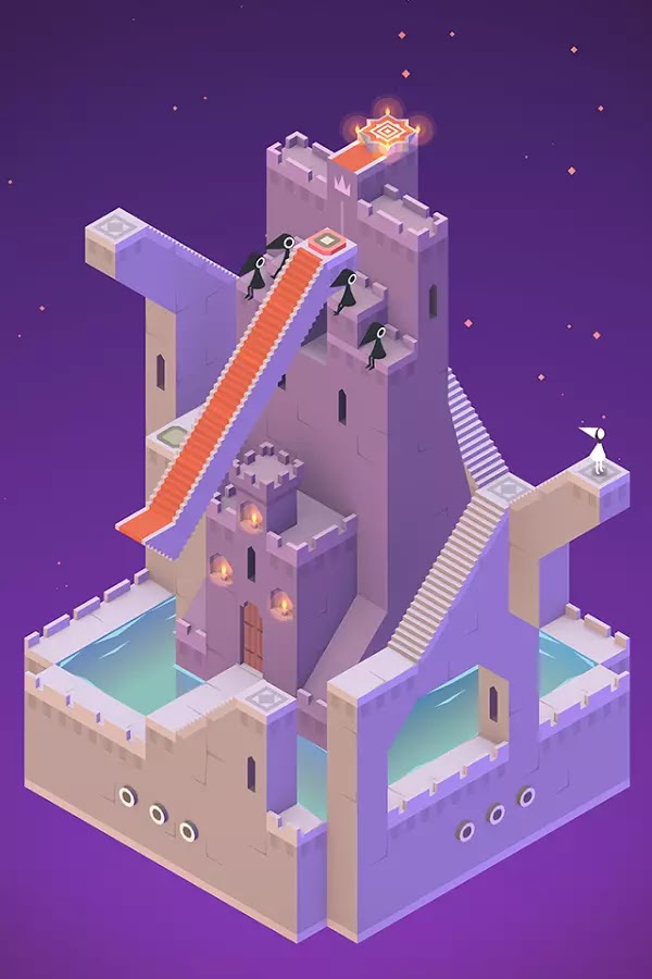 Download Monument Valley v2.4.0 Mod Paid Apk+Data For Android