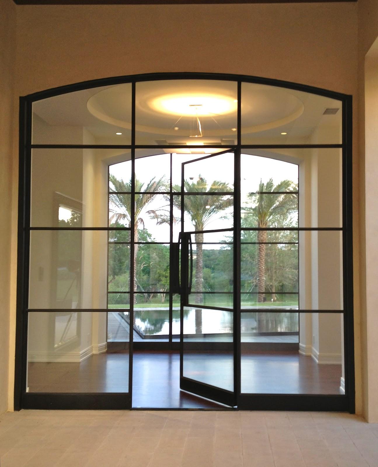 Portella Custom Steel Doors And Windows