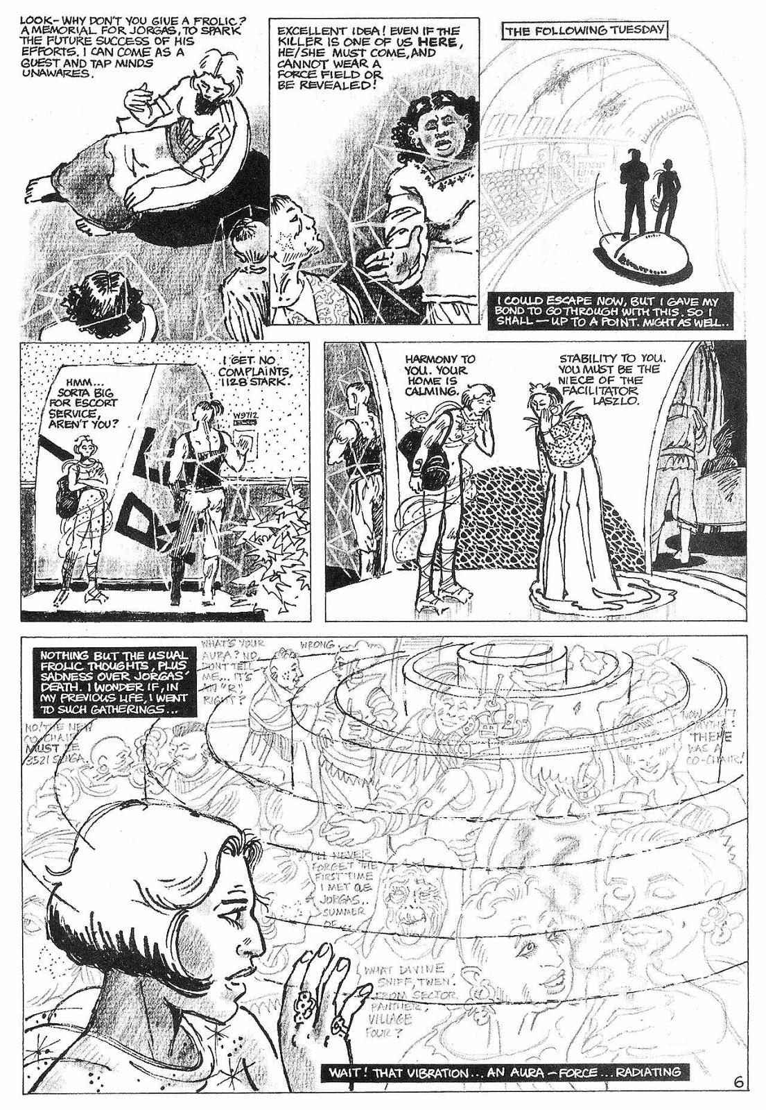 Les comics que vous lisez en ce moment - Page 5 025