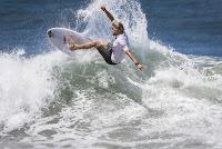 11 Beyrick De Vries 2018 Martinique Surf Pro foto WSL Damien Poullenot