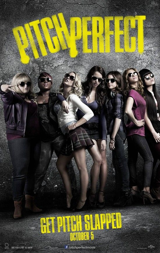 Nonton Film Pitch Perfect (2012)