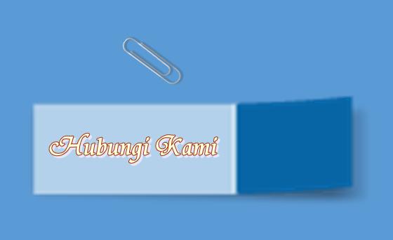 Cara Mudah Membuat Form Contact Us Untuk Blog Kamu