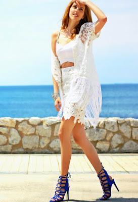 Outfits de verano sencillos