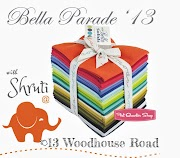 Bella Parade '13 : Grand Finale Giveaway