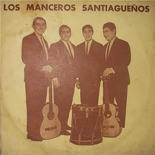 los manseros santiagueños 1965