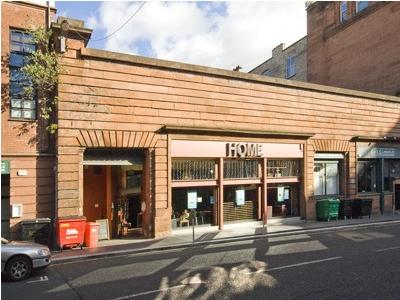 The Glasgow Experience Home Glasgow Bar