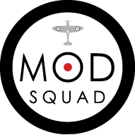 Dave's Model Workshop - The MOD Squad