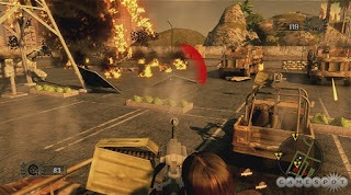 Mercenaries 2 World In Flames (PC) 2008
