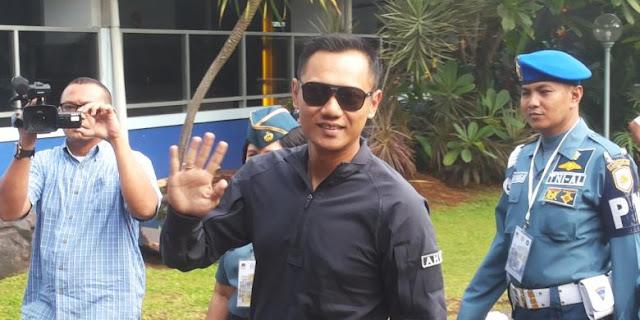 Agus Yudhoyono: Mungkin Lebih Tepat Penataan, Bukan Penggusuran