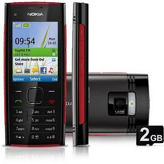 download software nokia x2-00