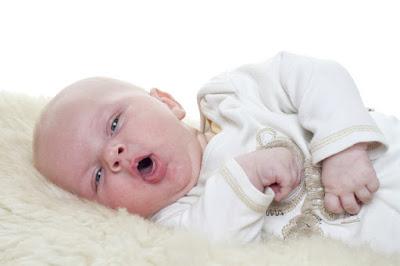 Gangguan Kesehatan Saluran Cerna Anak