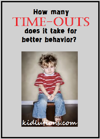 how many days does it take a letter to arrive how many time outs does it take for better behavior 30461