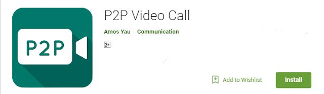 Aplikasi Video Call Gratis Sepuasnya Tanpa Pulsa Tanpa Internet di Android Selamanya..