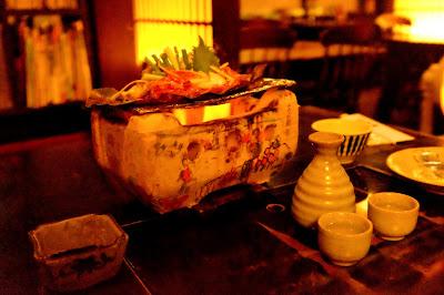 Le Chameau Bleu - Adresse Restaurant Takayama Japon