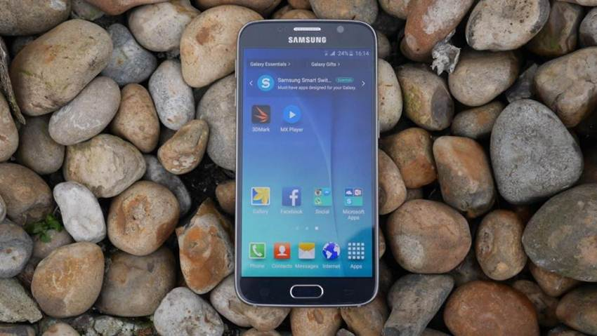 Samsung Galaxy S6 SM-G920P Virgin Mobile USA Price and Review