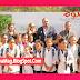 رامي عياش يدخل البسمة على قلوب أطفال القرى بمناسبة الدخول المدرسي