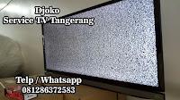 servis tv gading serpong