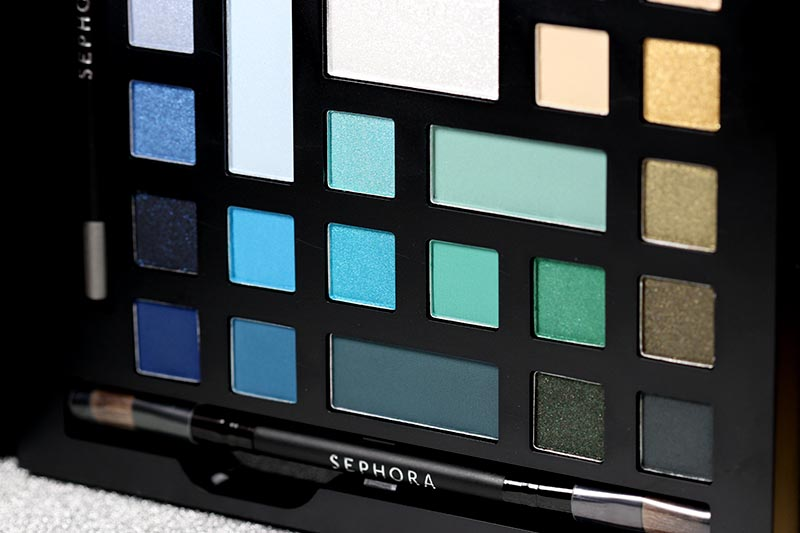 gouldylox.com, makeup, eyeshadow, shadow palette, beauty