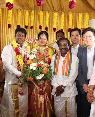 Producer-Vinoth-Kumar-and-Sindhu-wedding3