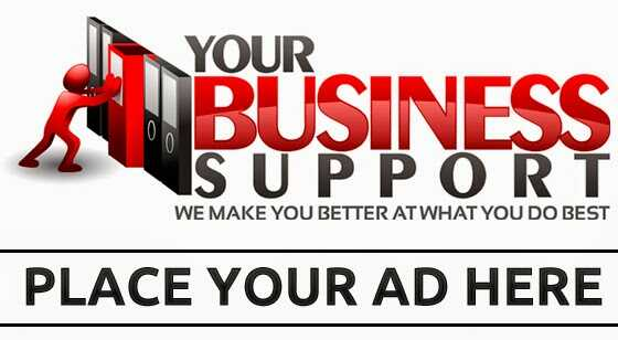 ADVERTISE YOUR BUSINESS WITH US: