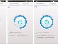 Download Game Booster Terbaru v1.7 dan Cara Menggunakannya