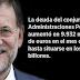 Comisión Europea anunciará la multa a España el próximo miércoles