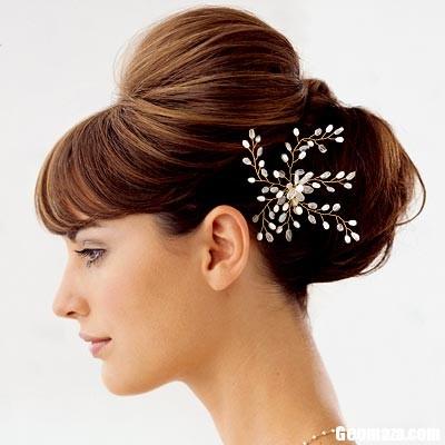 Sensational Fashion March 2013 Hairstyles For Women Draintrainus