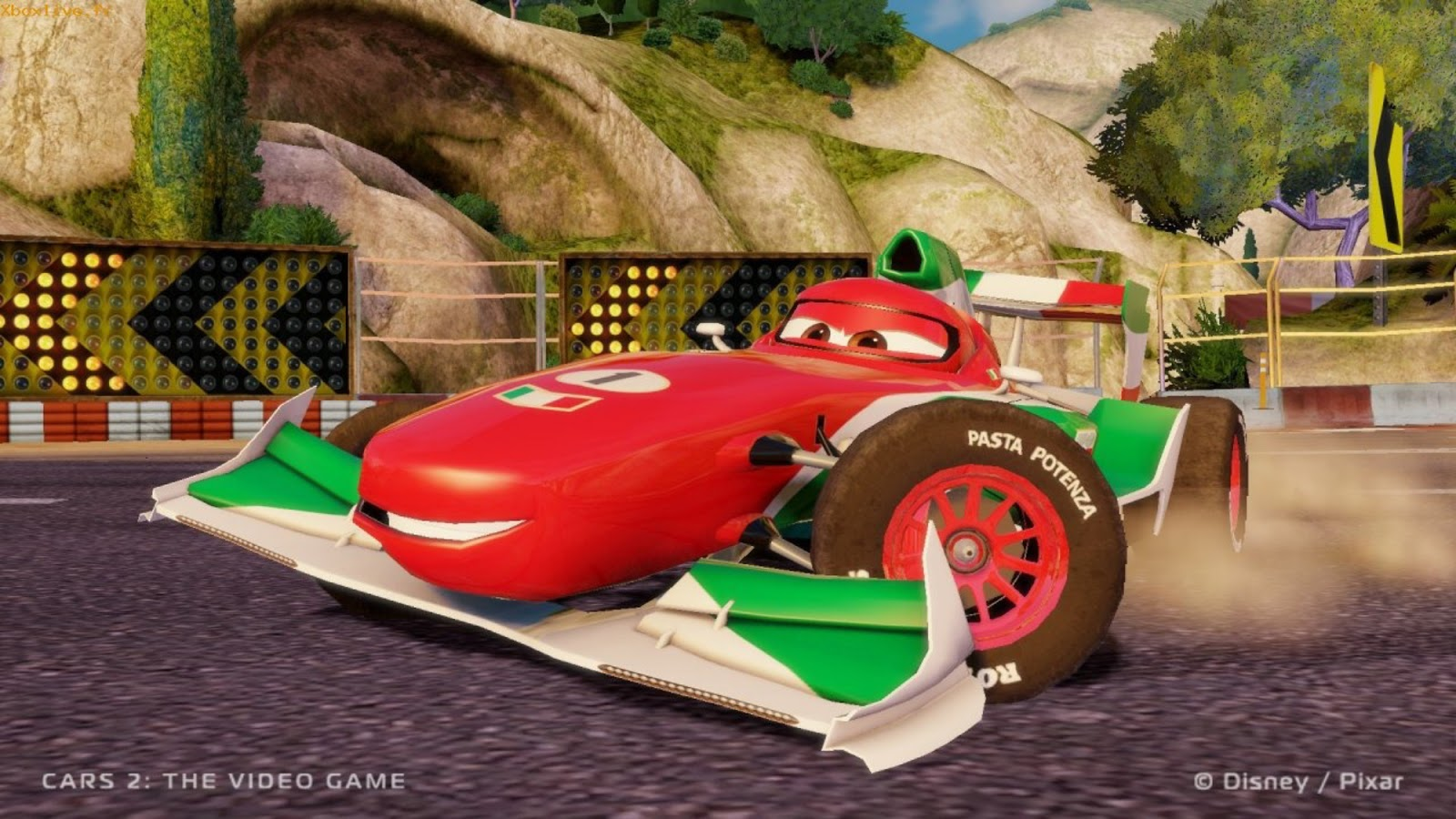 Cars 2 Xbox 360 Game Free Download Free Download Games