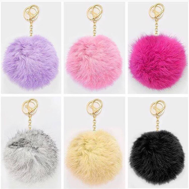 cheap pom for purses