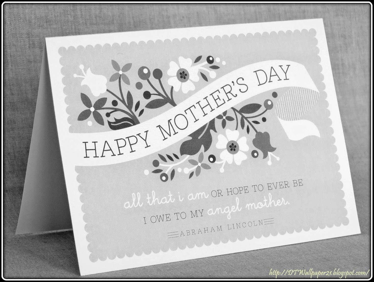 Desktop Wallpaper Background Screensavers Happy Mothers Day