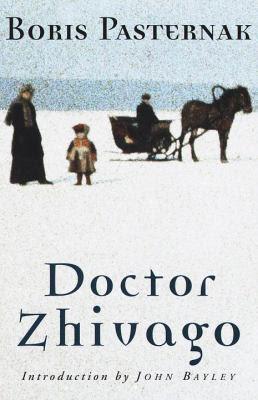 Doctor Zhivago (1957) oleh Boris Pasternak