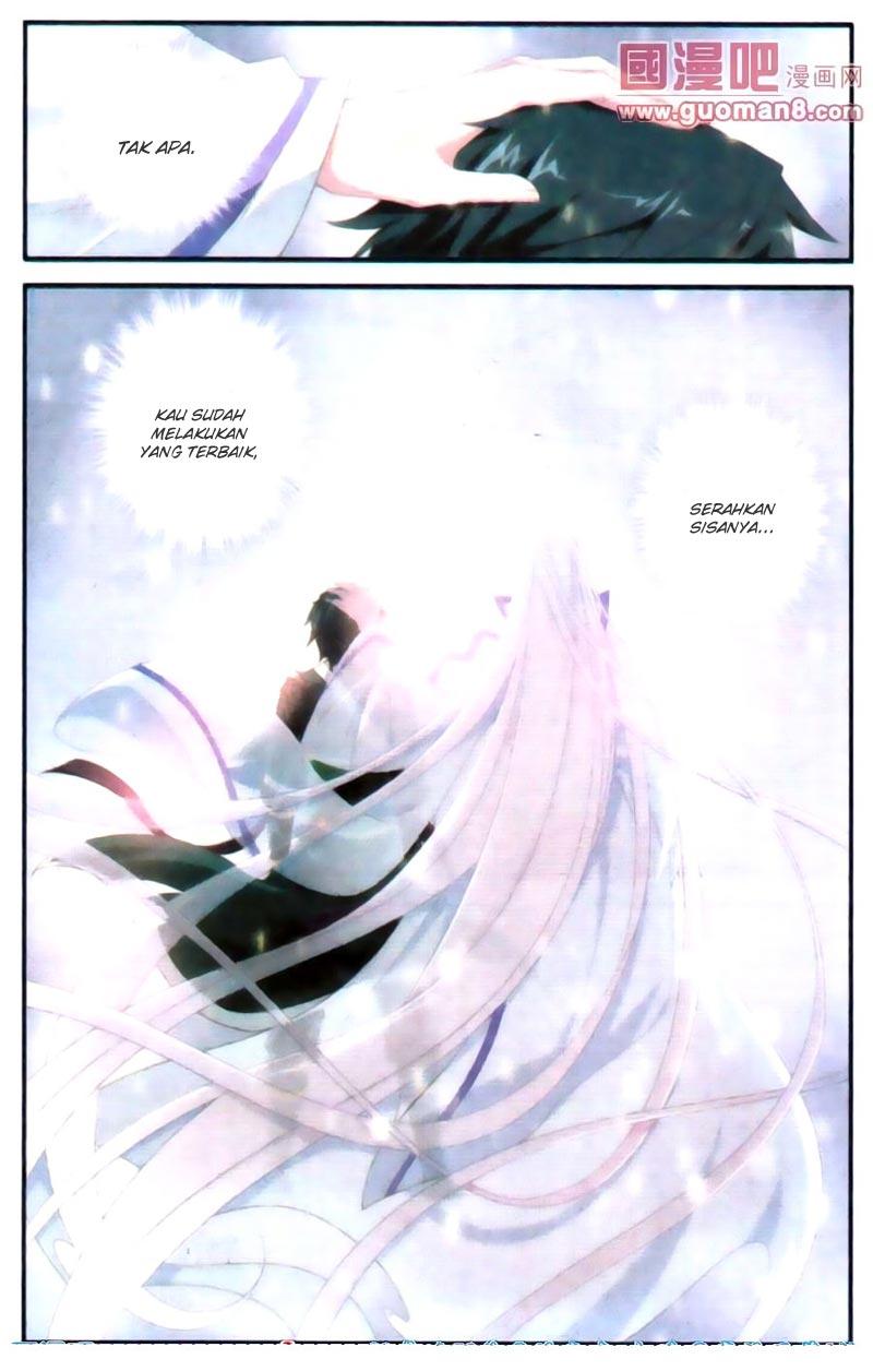 Battle Through the Heavens Chapter 89-23