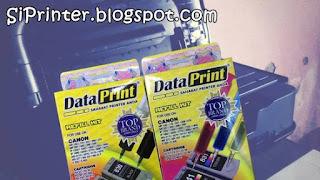 Cara Mengisi Tinta Printer Canon iP2770 Yang Benar