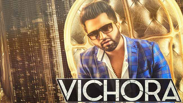 Vichora Lyrics - Falak Shabir | A Valentine Day Special