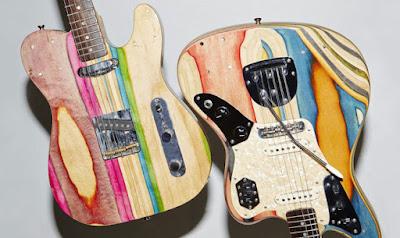 Chìa khóa chọn đàn Guitar phù hợp cho người mới học đàn